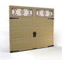 Clopay Garage Doors - Gallery Collection